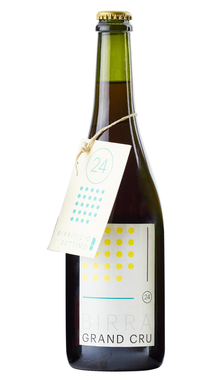 24, bottiglia