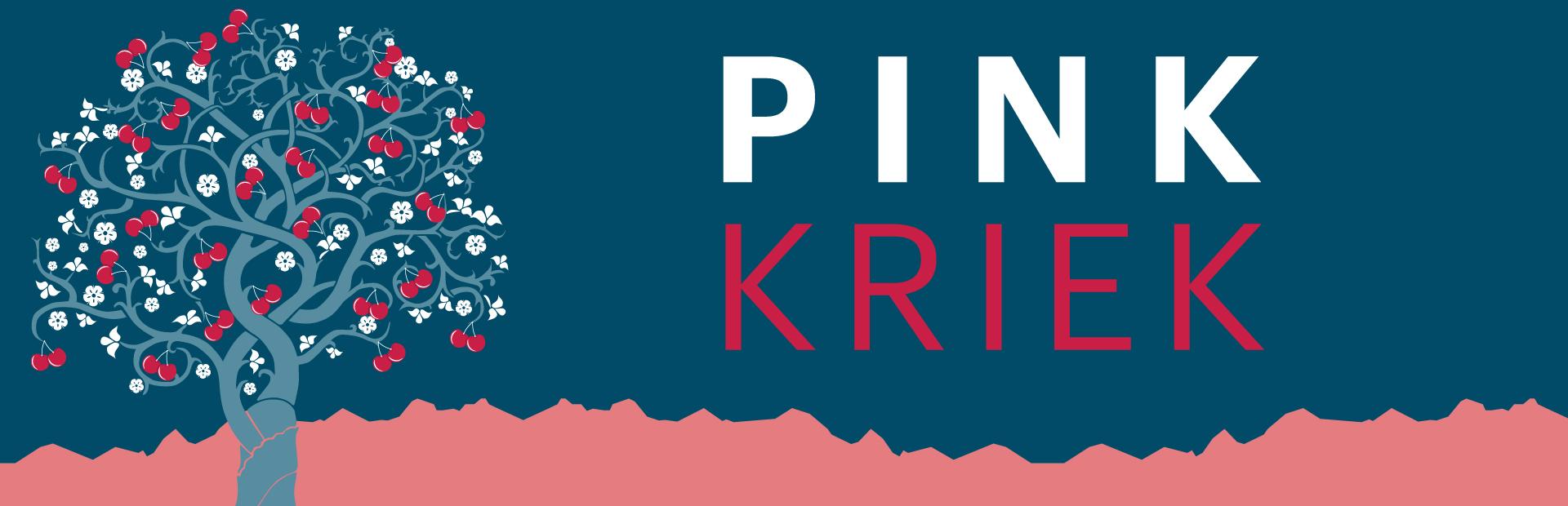Pink Kriek, etichetta