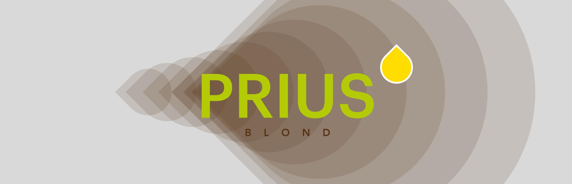Prius, etichetta