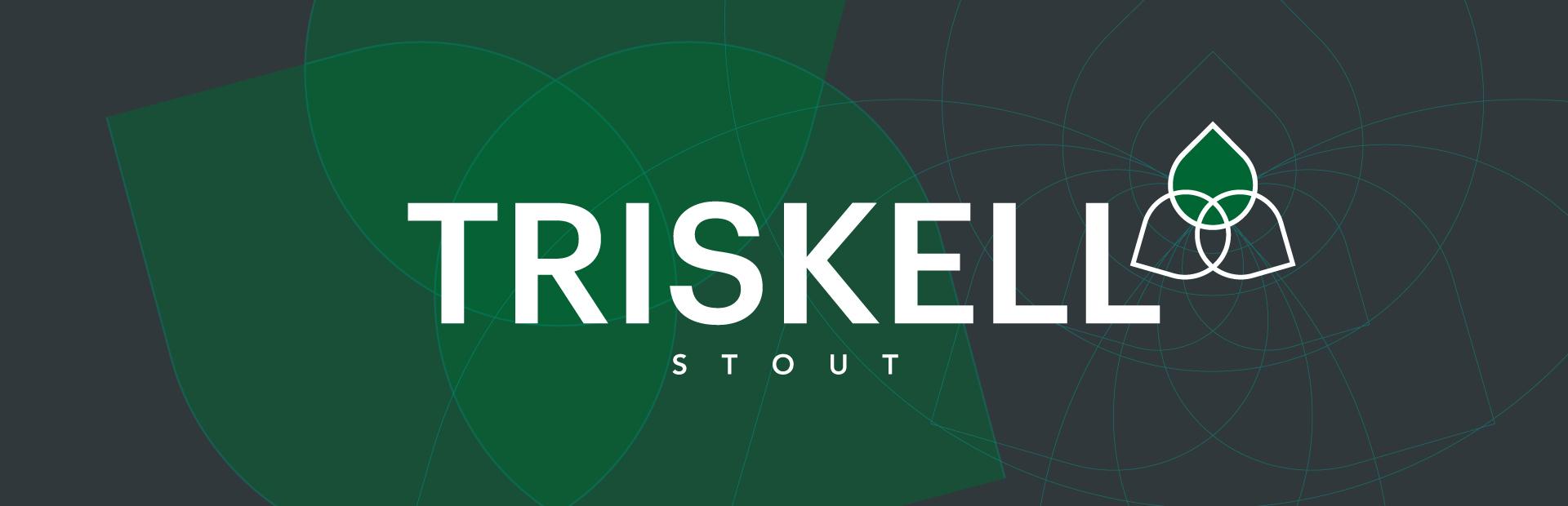 Triskell, etichetta